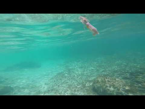 Anguilla 2016   4k gopro shoal bay   rendezvous bay   maundays bay   maliouhana resort   turtle cove