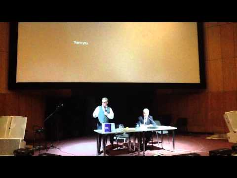 Brian Collins about Steve Jobs as genious designer