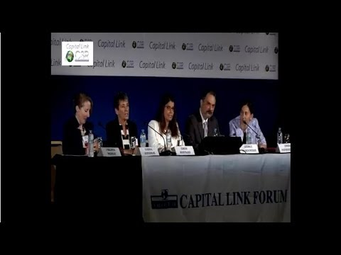 2017 7th Annual Capital Link CSR Forum-INTERNATIONAL ORGANIZATIONS ALLOCATING CAPITAL