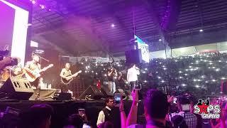 Virlán García registra Sold Out en el Inicio de las Fiestas de Octubre en Guadalajara, Jalisco 2018