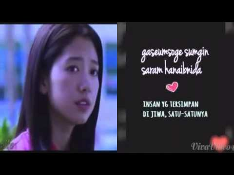 Love Is Ost The Heirs Lyrics With Indonesia Sub
