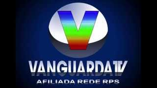 Vinheta Vanguarda TV [Taubaté] 2015 | TV FICTÍCIA