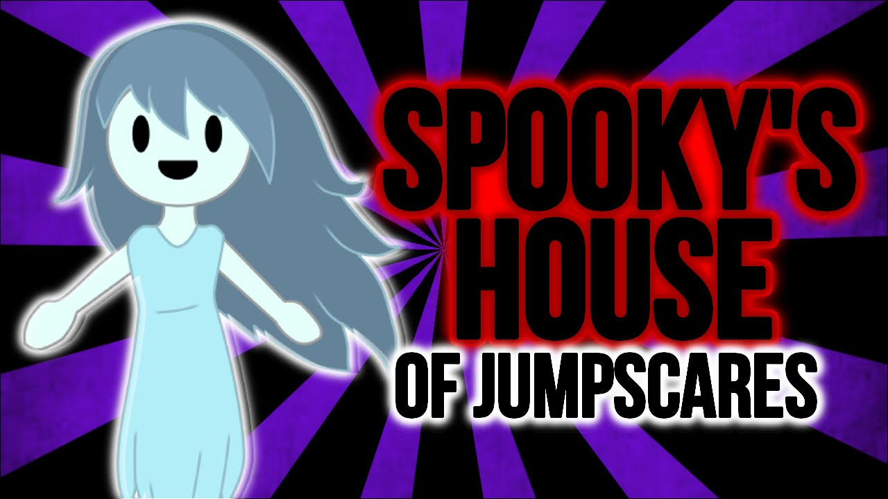 Room  Spooky S House Of Jumpscares