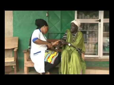 Staff Kountoko Dombolon Partie 3&4 Film Guinéen Version Malinké