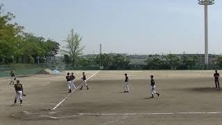 リーグ戦3試合目.