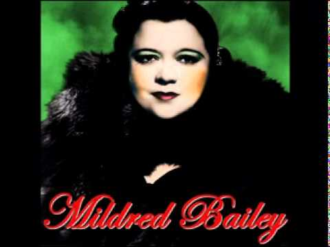 "Mildred Bailey - ""Sunday Monday or Always"" (Vintage Parlor Echo Mix)"
