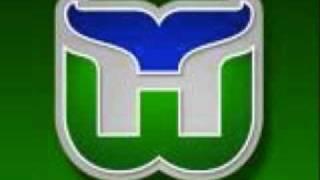 Hartford Whalers Brass Bonanza