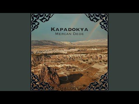 Mercan Dede - Kapadokya mp3 ke stažení