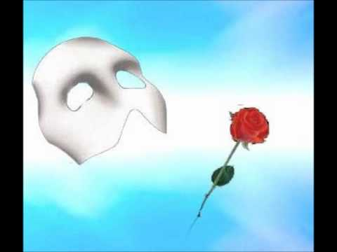 El fantasma de la pera musical completo en espa ol de - Il divo isabel lyrics ...