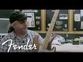 Greg Fessler Builder Select 1969 Stratocaster | Fender