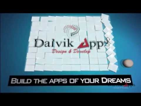 Dalvik Apps Introduction