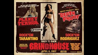 Grindhouse (Planet Terror and Death Proof) [2007] trailer subtitulado