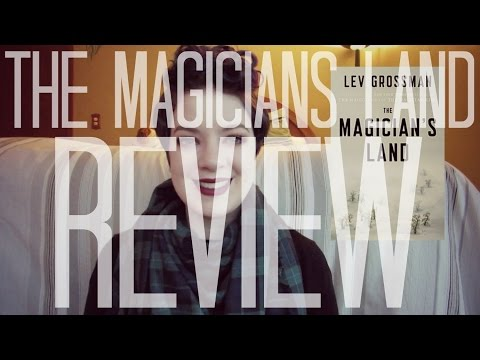 the magician lev grossman