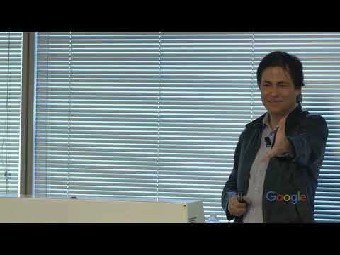 Max Tegmark, Science and Technology Speaker