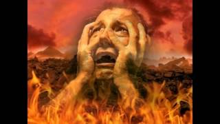В чертогах ада Стихотворение Ужасы, мистика, фантастика