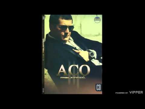 Aco Pejovic - Nema te nema - (Audio 2010)