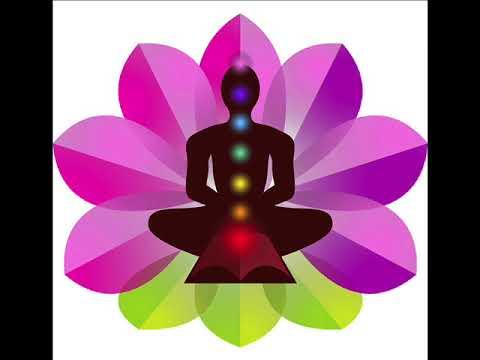 Meditation Music for Positive Energy l Clearing Subconscious Negativity l Chakra Balancing & Healing