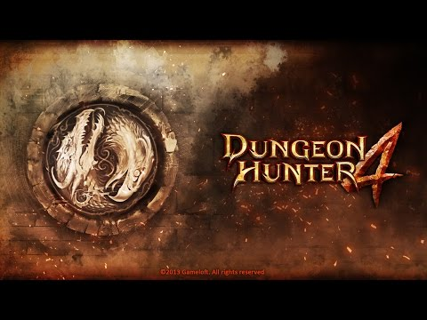 Dungeon Hunter 4: Ep. 3; Warmage Academy