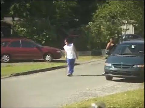 Trailer Park Boys - J-Roc Pimp Walk