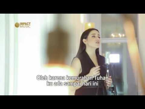 Lagu Oleh Karena Kemurahan Tuhan - Angelica Pieters Feat Jason