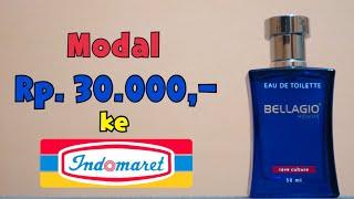 Bellagio Homme - Rave Culture / Indonesia Parfum Review 💥💥💥