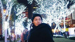 [COMMUNE A7 / 台北信義貨櫃市集 / 聖誕節版] Commune A7 / Taipei outdoor food market / Christmas edition