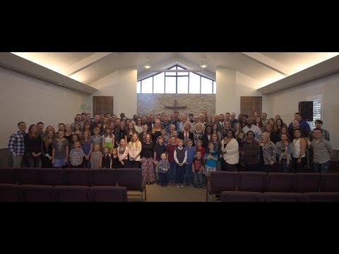 Denver Reformed Church 2016-2017