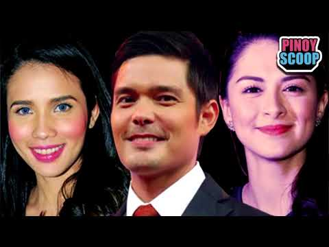 Karylle Bumps Into Marian Rivera And Dingdong Dantes At An Event - 동영상