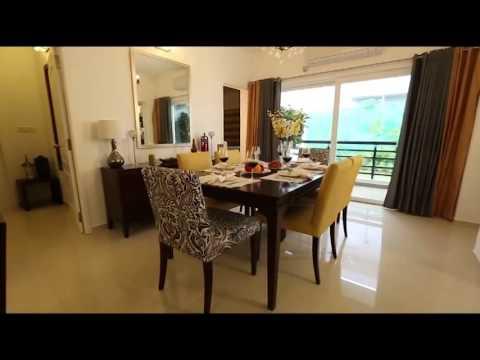"""""""CASA GRANDE ALDEA""""  Luxury apartments"""