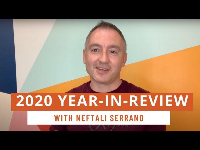 2020 - CFHA Year-in-Review