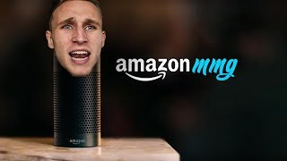 Introducing Amazon MMG