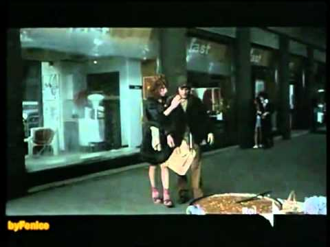 Il frigorifero  - Monica Vitti e Enzo Jannacci