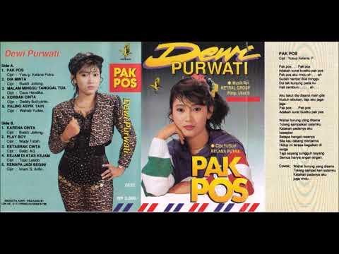 Pak Pos / Dewi Purwati (original Full)
