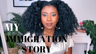 One of FusionofCultures's most viewed videos: I Almost Got Deported From The UK