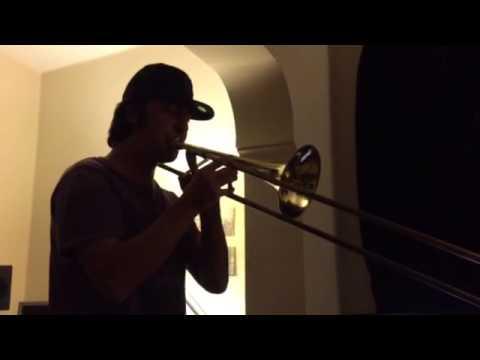 Trombon Öğretmeni (Özdemir Erdoğan, Keman Öğretmeni)