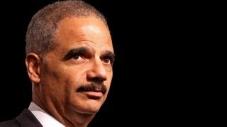 Holder: Drone Strike on US Citizen Within US Soil Legal