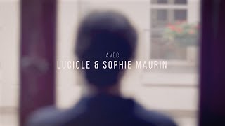 NEUF #1 / Luciole & Sophie Maurin