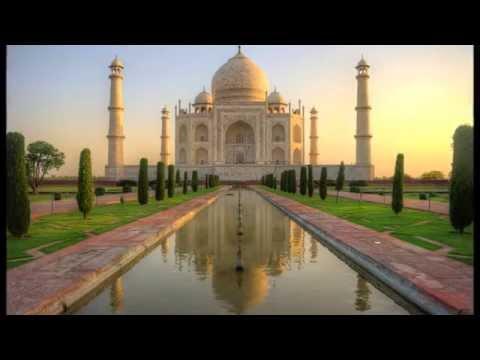 10 Stunning Photos Of Taj Mahal At Sun Rise