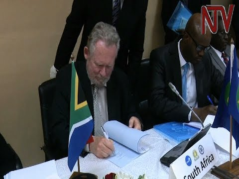 South Africa joins free trade area with EAC, COMESA, SADC countries