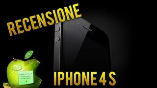 [Recensione] Apple - iPhone 4s 16GB Nero/Black [ITA](LEGGI LA DESCRIZIONE ◅◅◅ Bella a tutti qui da - Elektro Nella recensione di oggi presentiamo il nuovo iPhone 4S di Apple. A poco dal lancio del nuovo iOS ..., 2012-09-30T21:56:15.000Z)