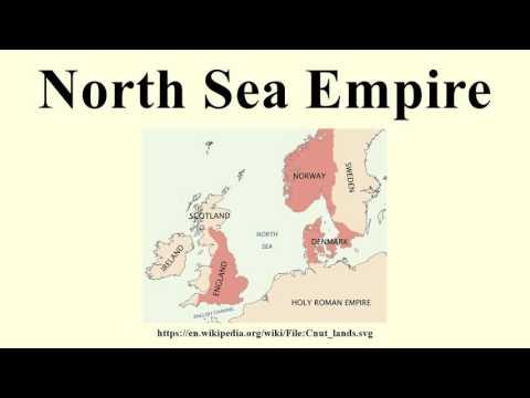 North Sea Empire