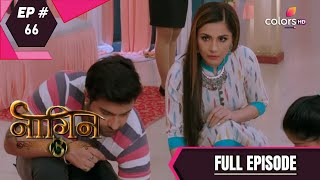 Naagin 3 - 13th January 2019 - नागिन 3 - Full Episode