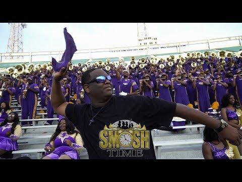 Miles College vs Alabama A&M (Raw and Uncut) ft. Talladega & Stillman @ Battle for Birmingham 2019