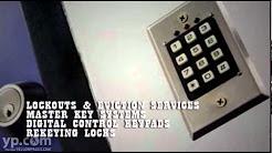 Colleyville Locksmiths Michael's Keys