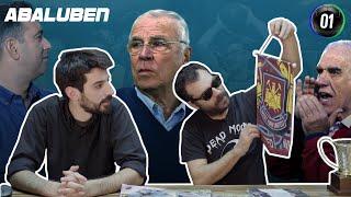 Abaluben 01: Χριστούγεννα , Σάββας Θεοδωρίδης και GNTM | Luben TV