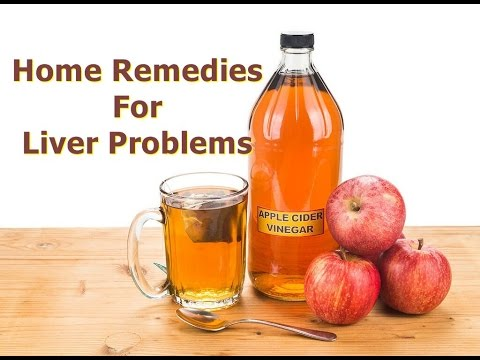 Liver Diseases Home Remedies
