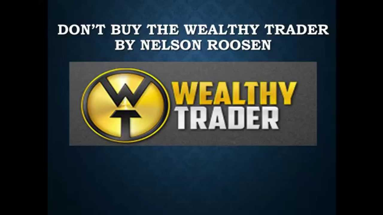 Rich binary traders