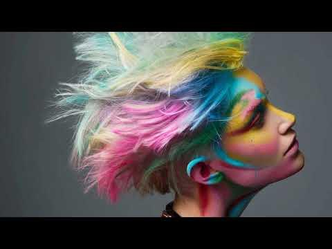 Как часто нужно красить волосы краской