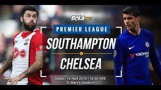 Live Streaming Southampton VS Chelsea FC - English Premier League