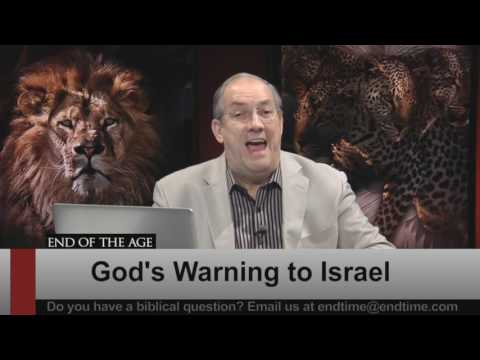 The Armageddon Resolution | End of the Age with Irvin Baxter